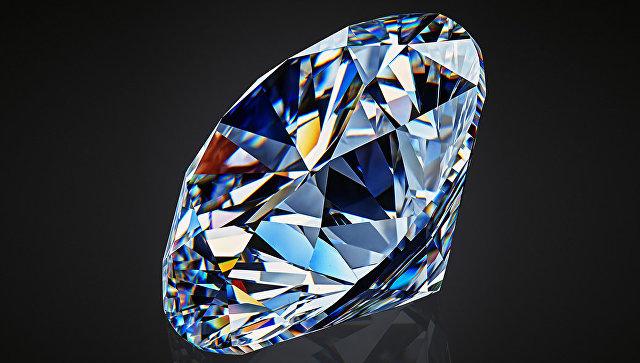 О свойствах бриллианта и нюансах его обработки