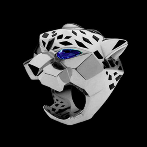 Кольцо Cartier Panther