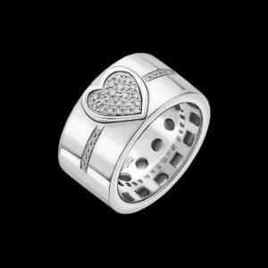Кольцо Обручальное mauboussin