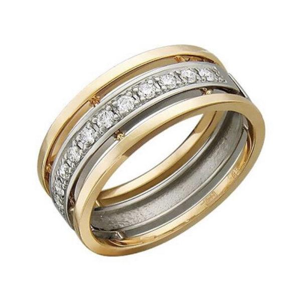 кольцо обручальное барака