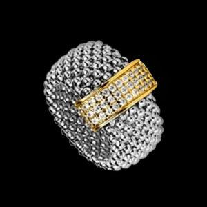 Кольцо galvanics