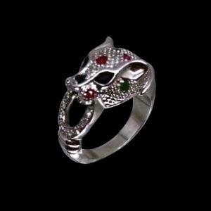кольцо картье
