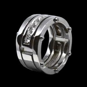 baraca кольцо