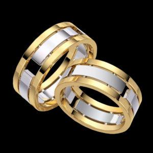 обручальное кольцо baraca