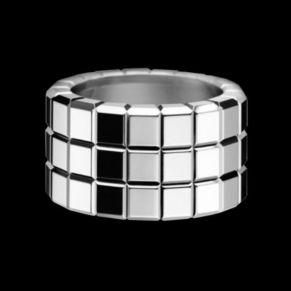 обручальное кольцо серебро