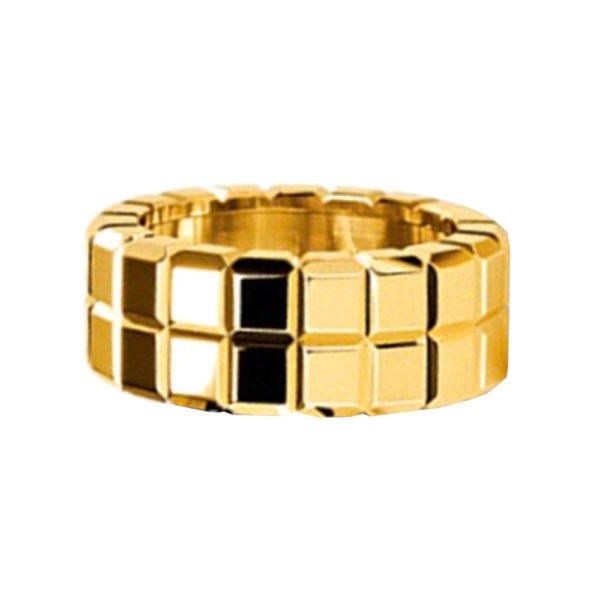 Обручальное кольцо золото 1