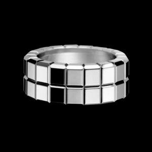 Обручальное кольцо chopard ice cube
