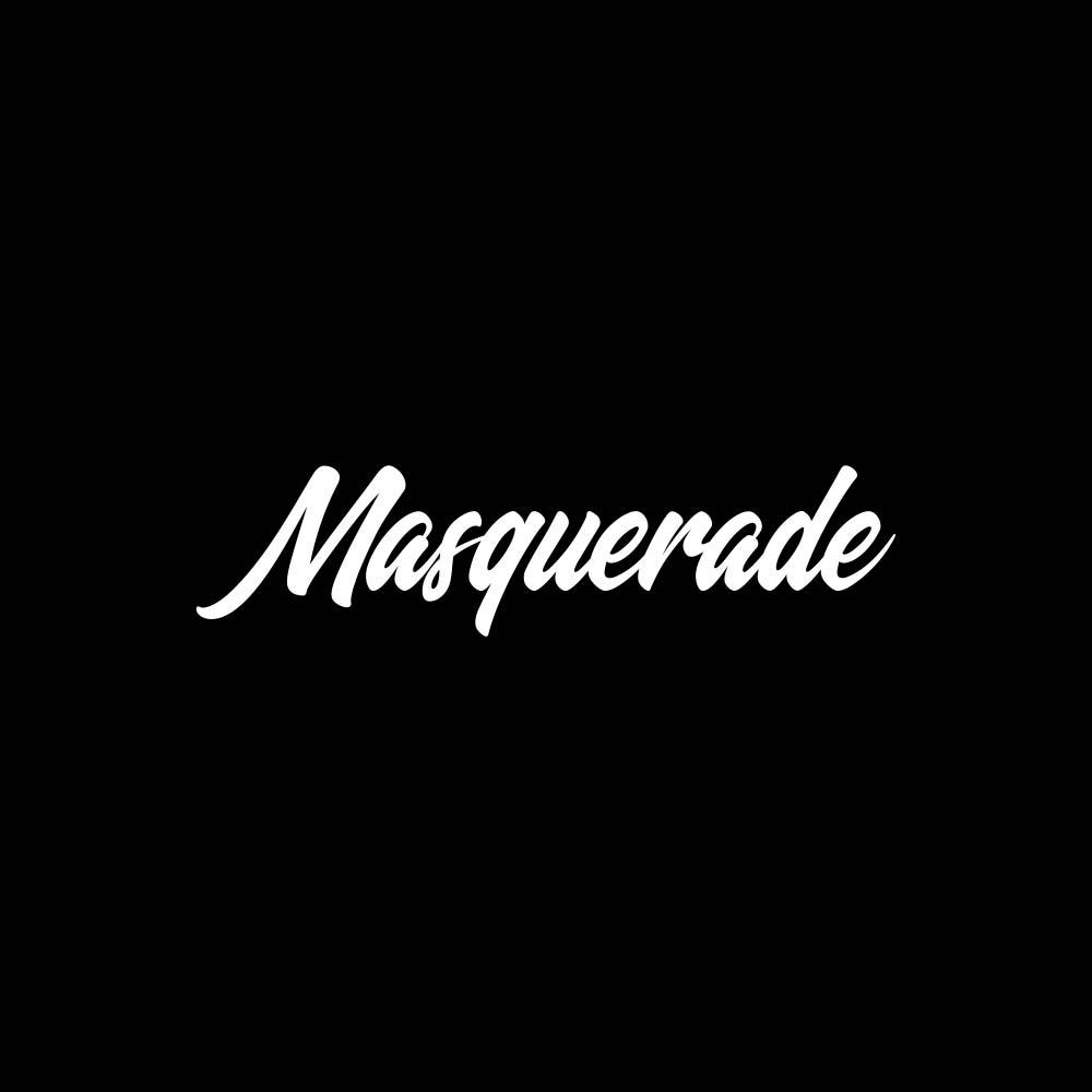 Коллекция Masquerade