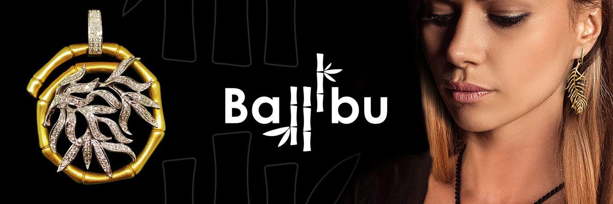 Коллекция изделий Bambu
