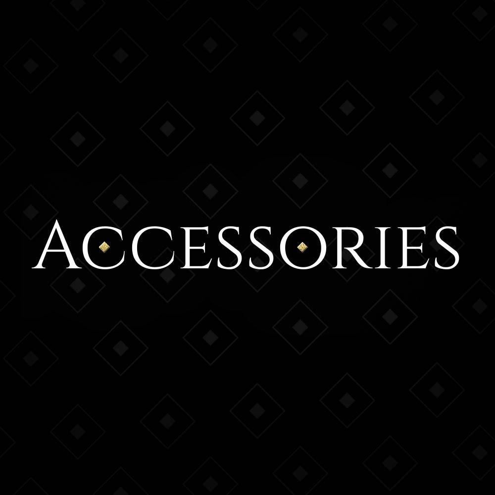 Коллекция изделий Accessories