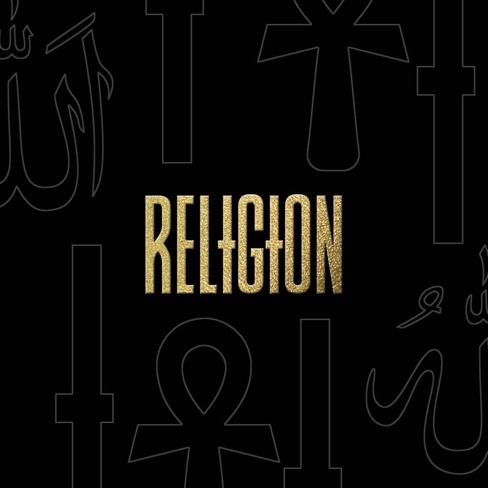 Коллекция Religion