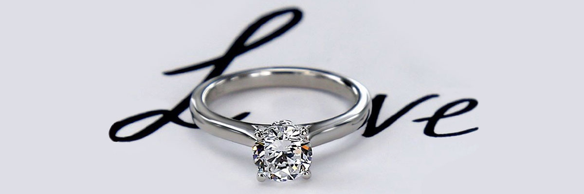 Коллекция Engagement