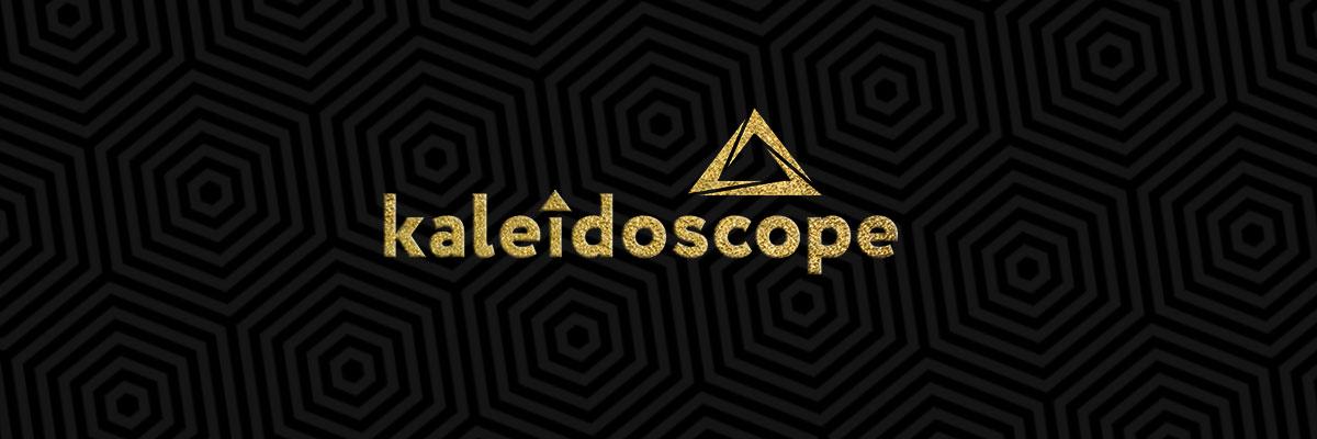 Коллекция изделий Kaleidoscope