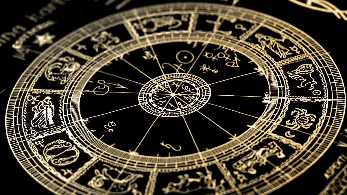 Знаки зодиака драгоценные камни